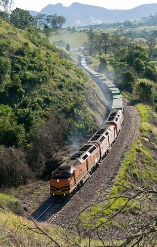 aus digital train standardgauge trains dieselpower dieselfreight australia newsouthwales