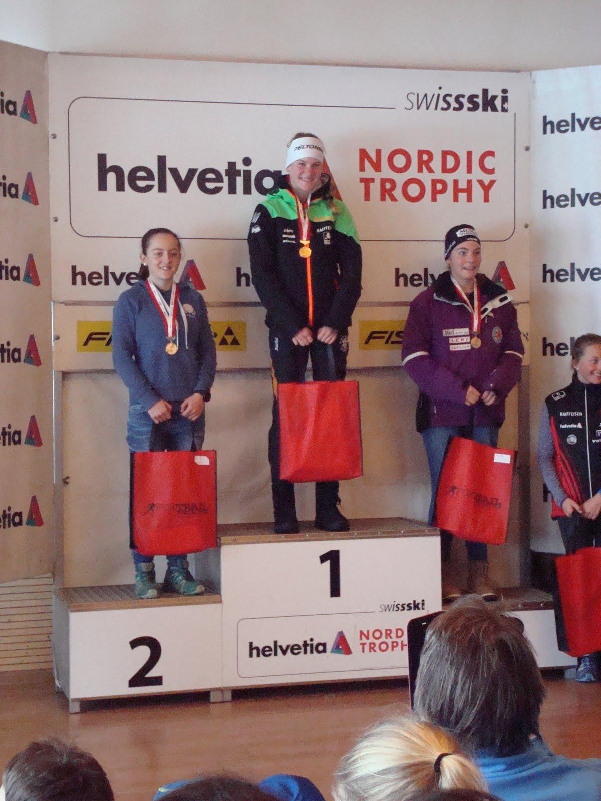 2016-01-10 Helvetia Nordic Trophy - Col des Mosses