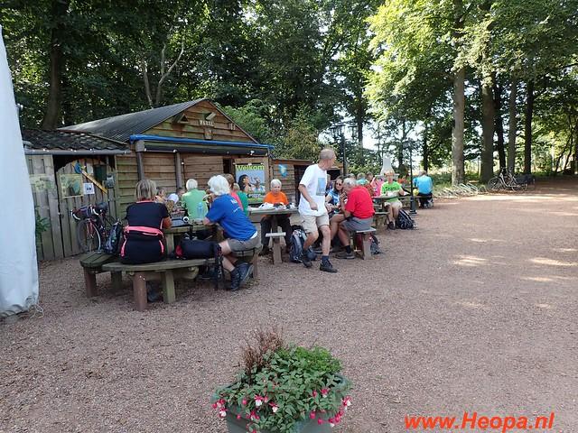 2016-09-21           3e Bos & Heide tocht Ede  25 Km   (92)