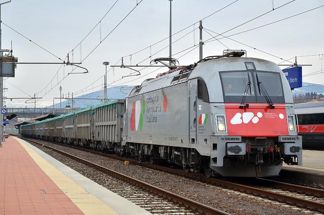 CFI E190.322 - Firenze Campo Marte - 27 febbraio 2013
