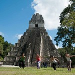 Guatemala, Ruinas de Tikal 38