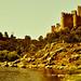 Uma perspectiva do Castelo de Almourol