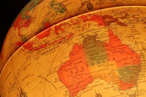 Australia | by Marko Mikkonen
