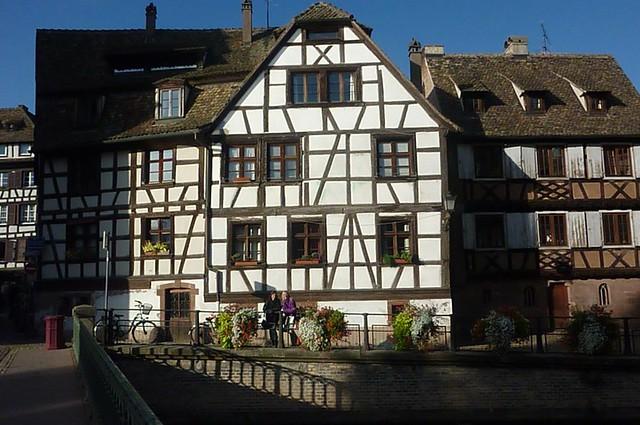 Straßburg , Elsass , 64-44/6156