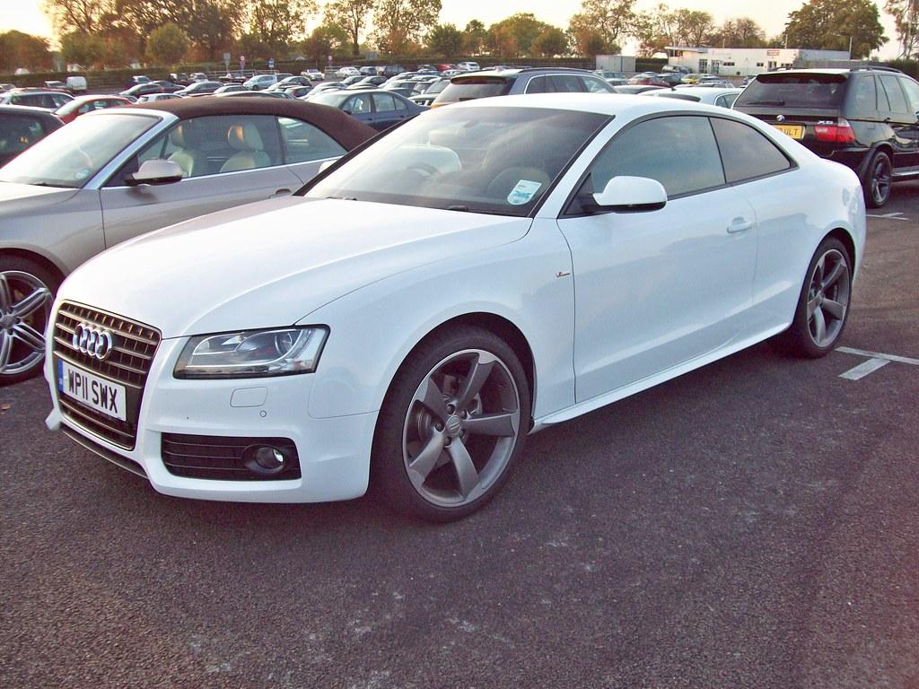 Kelebihan Audi A5 2011 Harga