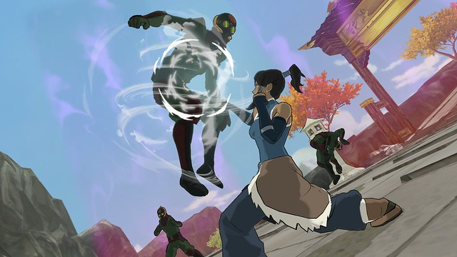 The Legend of Korra - 117309