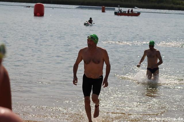 7. Norderstedter Langstreckenschwimmen