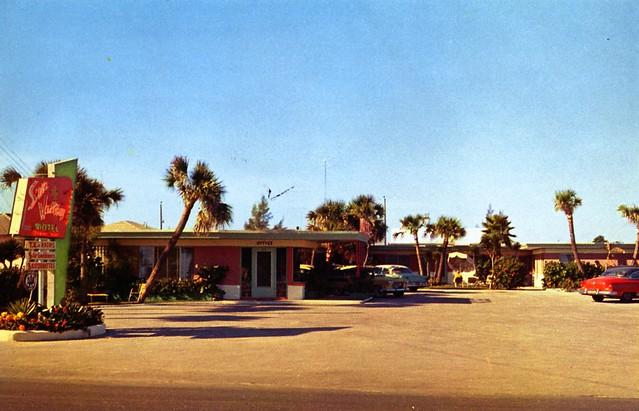 Sun Valley Motel Daytona Beach FL
