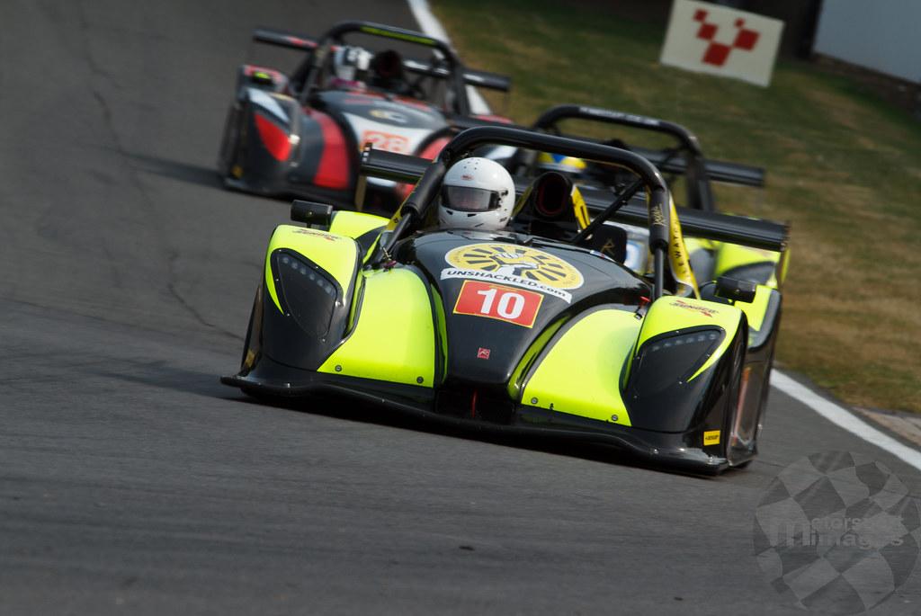 Radical Challenge Championship (John Caudwell) | Lotus Festi