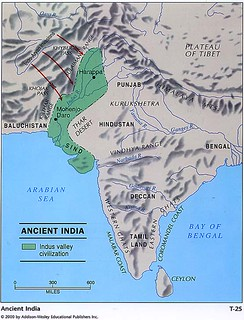 A - the Indus River and Indus Valley civilizations | Flickr
