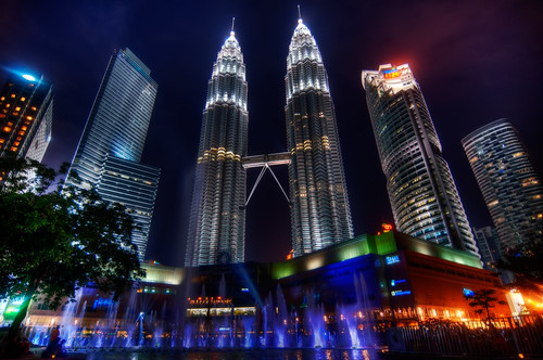 Hari Merdeka - Independence Day - Kuala Lumpur, Malaysia   by Sprengben