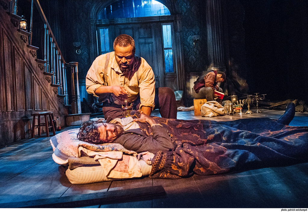 The Whipping Man Photo