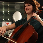 Tue, 19/03/2013 - 11:51am - Live in Studio A, 3/19/2013. Photos by Deirdre Hynes
