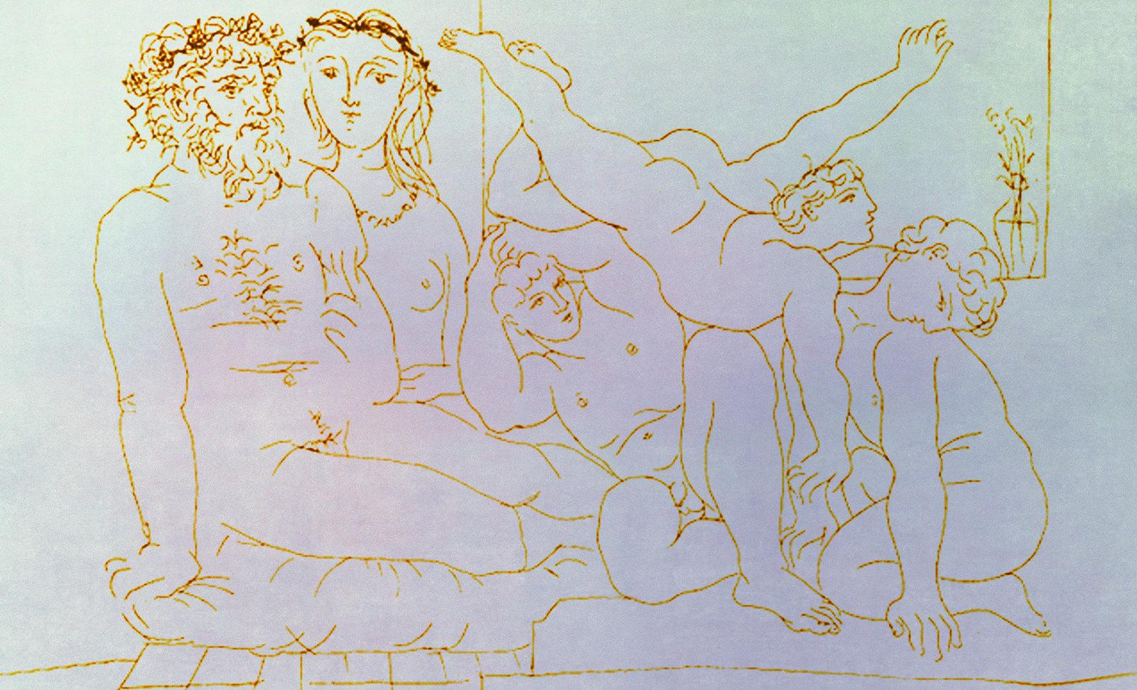 44Pablo Picasso