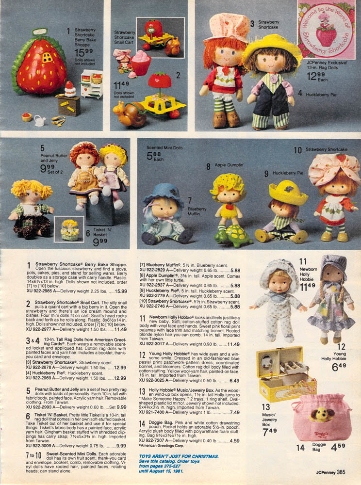 1980 JCPenney Christmas page385 | I am not the copyright hol