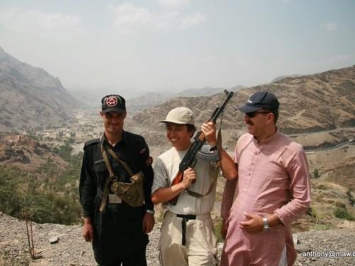 travel pakistan afghanistan history tourism