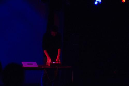 'ndial remix' Peter Bussigel @ NIME 2016 | by johnrobertferguson