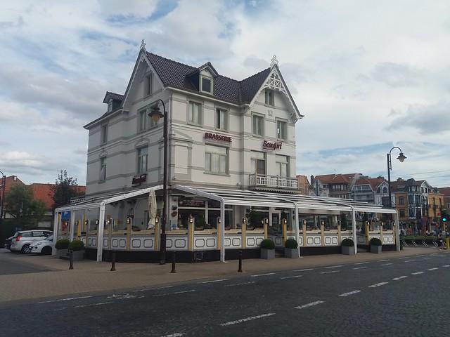 Beaufort Brasserie De Haan aan Zee Belgium