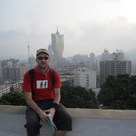 Macao, la Chine portugaise