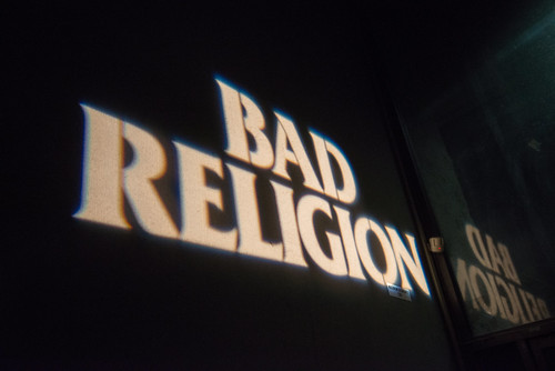 Bad Religion SOMA San Diego-46 | by Alexander Matthews