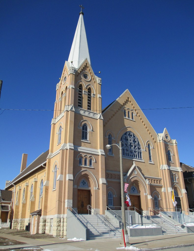 Image result for queen of peace church waterloo iowa