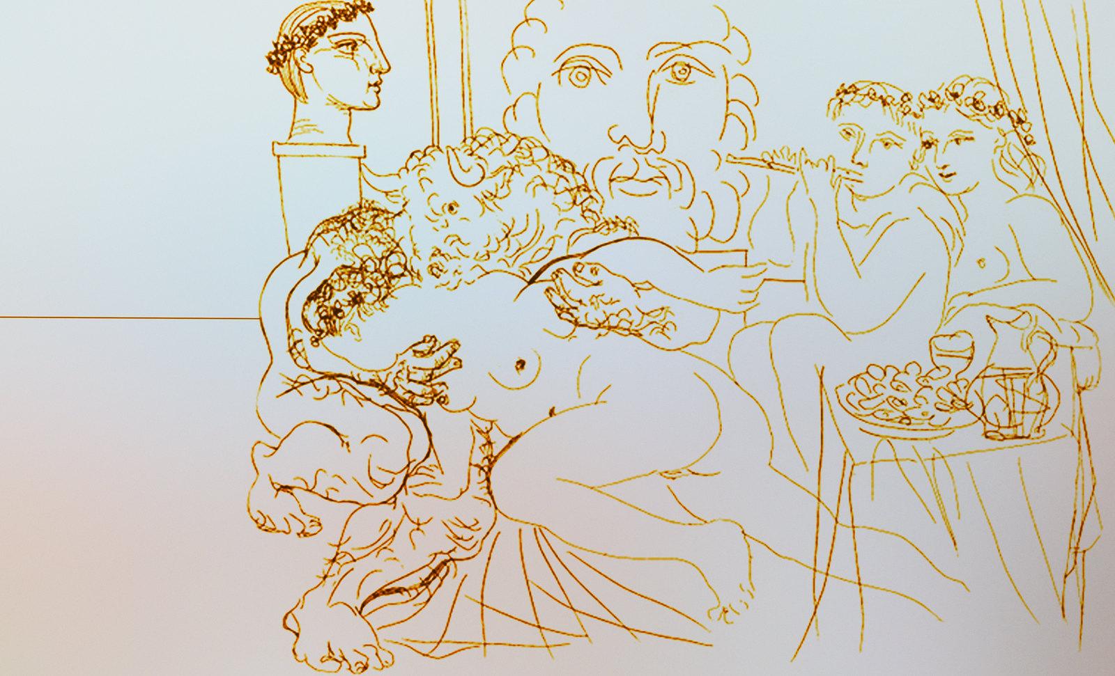 79Pablo Picasso