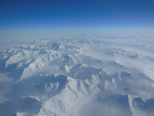 Alaska Mountains | by NASA Goddard Photo and Video
