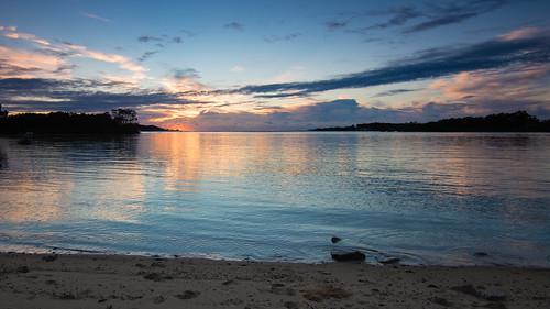 sunrise day australia newsouthwales nambuccaheads pwpartlycloudy