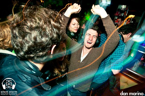 Silent Disco by Silent Storm Photography | by Silent Disco