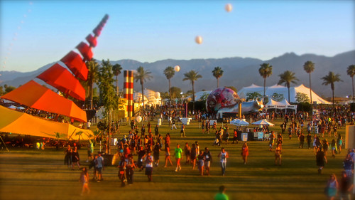 Coachella 2013 | by Ben G_