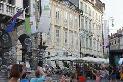 Ljubljana: Mestni trg