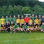 Legendenspiel: Housi-Allstars vs. Senioren 30+ 02.07.2016