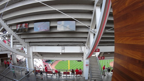 Great American Ball Park | by thadd