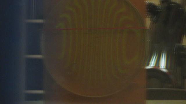 MVI_6594 SBAU Demitri mirror ronchi test pattern