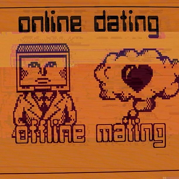 Online-Dating offline