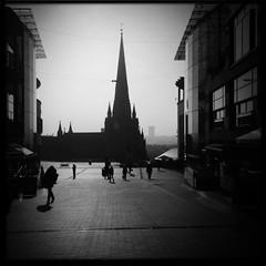St Martins - Birmingham 05.03.13
