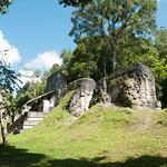 Guatemala, Ruinas de Tikal 28