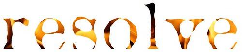 Resolve logo | by oddsocksnz