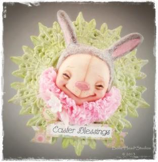 Sprinkles - Easter Blessings