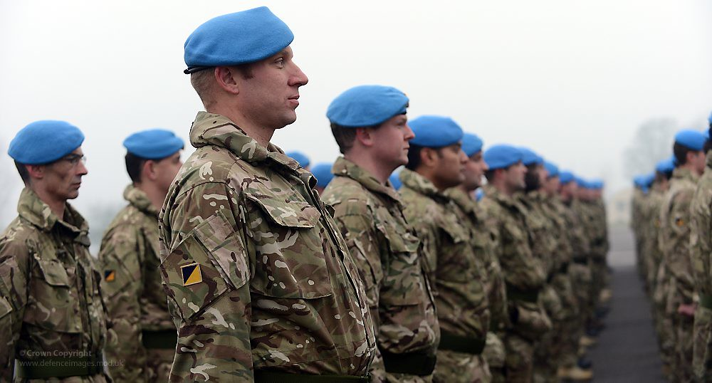 77622e6f3464e ... 17 Port and Maritime Group Receiving United Nations Blue Berets