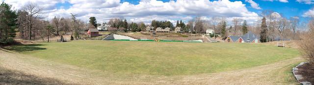 Shillingford Field