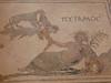Dionýsova vila – Pyramus, foto: Petr Nejedlý