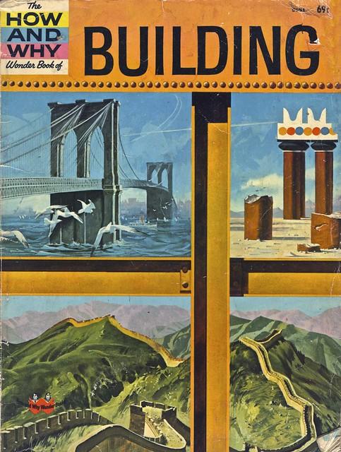 Golden Book Of Building