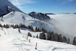 Skiregion Dachstein-West