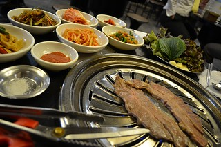 Korean BBQ | by Noby Leong