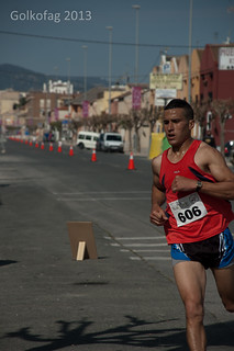 II Media Maraton Bullas 2013  001 | by Golkofag