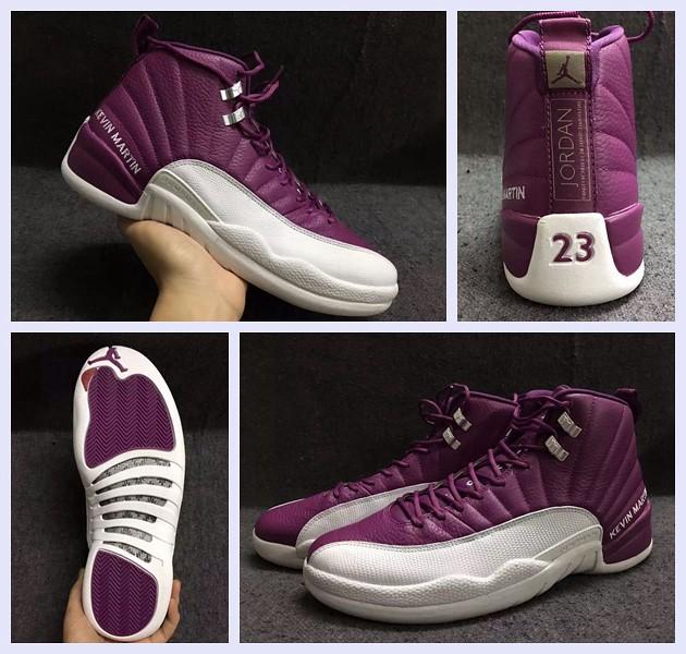 differently 527fb 2bb47 Air Jordan 12 Retro