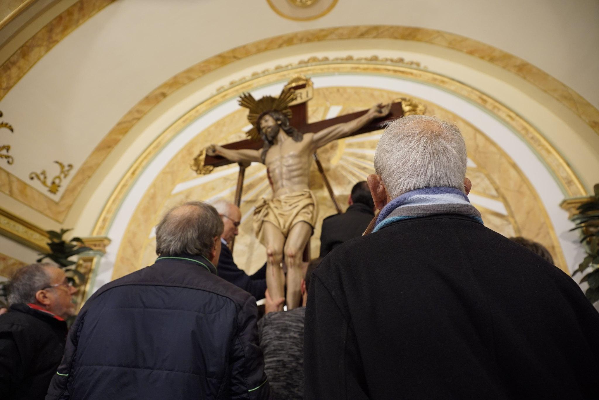 (2016-03-18) - VII Vía crucis nocturno - Juan Miguel Martínez Lorenzo (08)