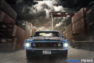 The Day After Tomorrow | by Automotive FREAKS