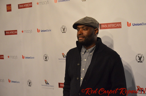 Antwone Fisher - DSC_0068 | by RedCarpetReport
